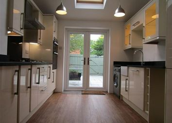 Thumbnail 1 bed flat to rent in Julians Road, Stevenage