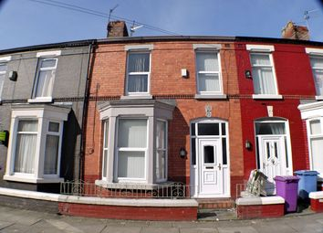 Thumbnail Room to rent in Alderson Road, Wavertree, Liverpool