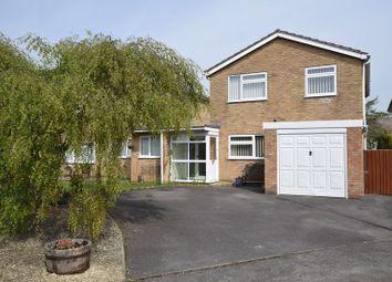4 bed detached house for sale in Blandford Road, Kidlington OX5