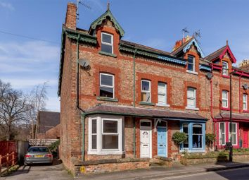 Thumbnail 4 bed end terrace house for sale in Westbourne Grove, Ripon