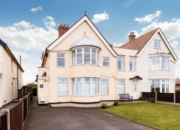 Thumbnail 3 bed maisonette for sale in Marine Parade, Gorleston