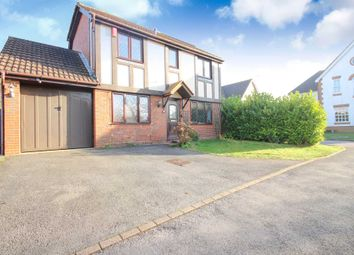 4 bed detached house to rent in Norfolk Chase, Warfield, Bracknell RG42