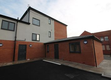 Thumbnail 2 bed flat to rent in 158 Beresford Road, Liverpool, Merseyside