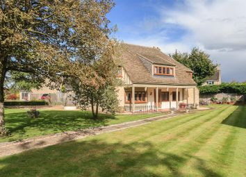 Thumbnail 4 bed detached house for sale in The Gorse, Bourton On The Water, Gloucestershire