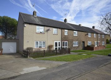 Thumbnail 3 bed property for sale in Newnham Close, Gillingham