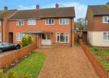Thumbnail 2 bed terraced house for sale in Windermere Avenue, St.Albans
