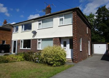 Thumbnail 3 bed semi-detached house to rent in Cambridge Way, Otley, Leeds, West Yorkshire