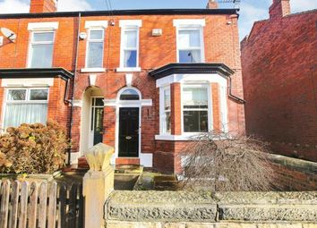 3 bed end terrace house for sale in Cedar Road, Woodsmoor, Stockport, Chehsire SK2