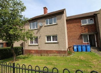 1 bed flat for sale in Wood Drive, Whitburn, Bathgate EH47