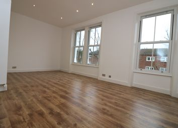 Thumbnail 3 bedroom flat for sale in Mulkern Road, Archway