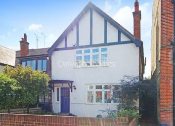 Thumbnail 3 bedroom terraced house for sale in Approach Road, Margate