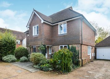 Thumbnail 4 bed detached house to rent in Shuttle Close, Biddenden, Ashford