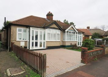 2 bed detached bungalow for sale in Mayswood Gardens, Dagenham RM10