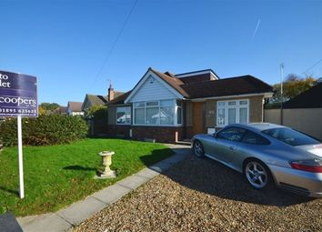 Thumbnail 4 bed property to rent in Bushey Road, Ickenham