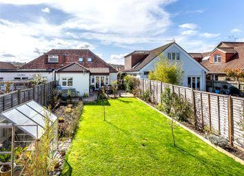 Thumbnail 3 bedroom bungalow for sale in The Ramblers, Dedworth Road, Windsor, Berkshire