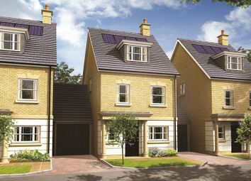"Thumbnail 3 bed property for sale in ""The Gibson"" at The Avenue, Sunbury-On-Thames"