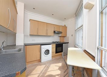 Thumbnail 2 bed flat to rent in Hartfield Mansions, Hartfield Road, Wimbledon