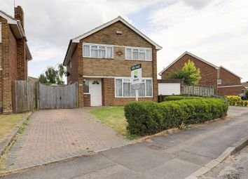 3 bed detached house for sale in The Fairway, Sittingbourne ME10