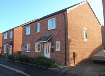 Thumbnail 4 bed detached house for sale in Chestnut Way, Bidford-On-Avon, Alcester