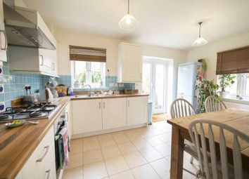 4 bed detached house for sale in John Clare Close, Oakham LE15