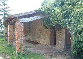 Thumbnail 6 bed farmhouse for sale in Via San Piero di Sotto, 1, 50026 San Casciano In Val di Pesa Fi, Italy