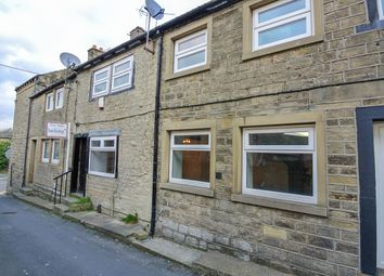 Thumbnail 2 bed cottage for sale in Jaggar Lane, Honley, Holmfirth