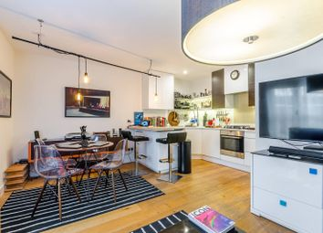 Thumbnail 2 bed flat to rent in Southville, Vauxhall