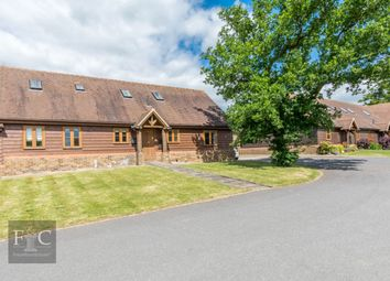 Thumbnail 5 bed semi-detached house for sale in White Stubbs Lane, Broxbourne