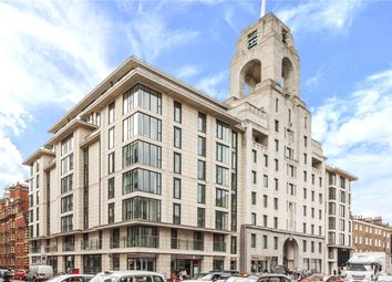 Thumbnail 4 bedroom flat to rent in Park View Residence, 215-229 Baker Street, London