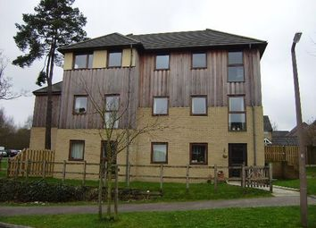 Thumbnail 1 bed flat to rent in Oakwood Court, Mann Close, Tollgate Hill