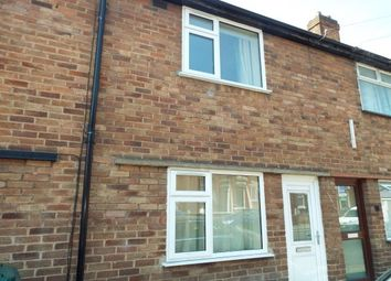 3 bed property to rent in Charterhouse Road, Stoke CV1
