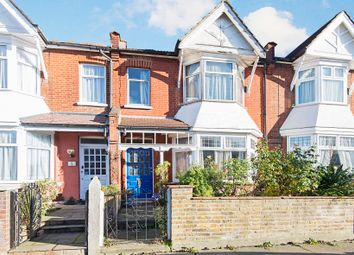 Thumbnail 3 bed terraced house for sale in Cannon Hill Lane, London