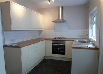 Thumbnail 2 bedroom terraced house to rent in Tulketh Road, Ashton-On-Ribble, Preston