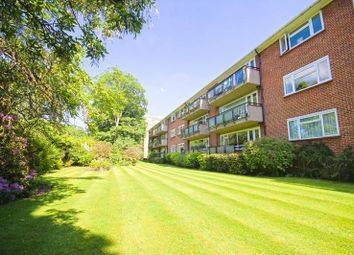 Thumbnail 2 bedroom flat for sale in Dove Park, Pinner