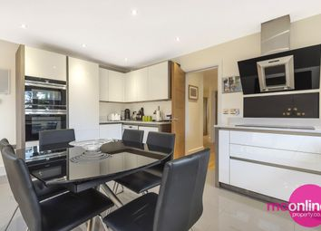 Thumbnail 4 bed property for sale in Wayside Avenue, Bushey