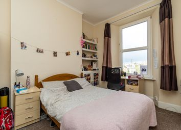 Thumbnail 5 bed shared accommodation to rent in Bayswater Road, Plymouth