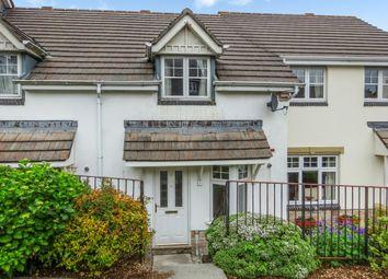 Thumbnail 2 bed terraced house for sale in Liskerrett Road, Liskeard