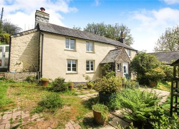 Thumbnail 3 bed detached house for sale in Lynton