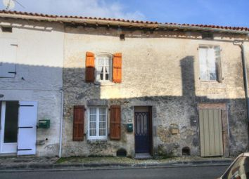 Thumbnail 2 bed property for sale in Beauvais Sur Matha, Poitou-Charentes, France