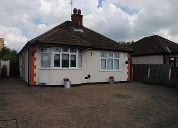 Thumbnail 2 bed bungalow for sale in Harrow Crescent, Romford