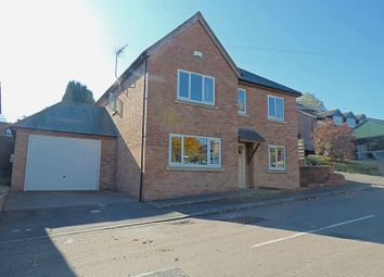 Thumbnail 4 bed detached house for sale in West Street, Welford Village, Northamptonshire