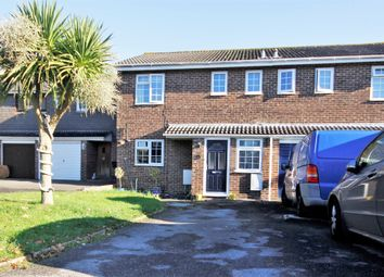 Thumbnail 3 bedroom terraced house for sale in Birchdale Close, Warsash, Southampton