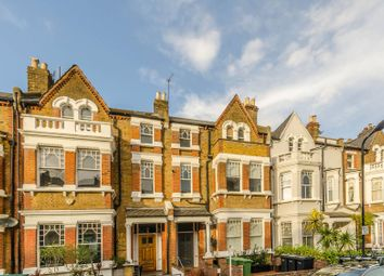Thumbnail 2 bed flat for sale in Gondar Gardens, West Hampstead