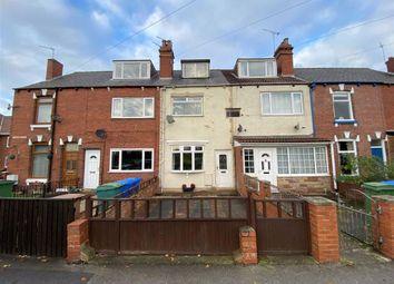 Thumbnail 3 bed terraced house for sale in Rosehill Terrace, Rawcliffe Bridge, Goole