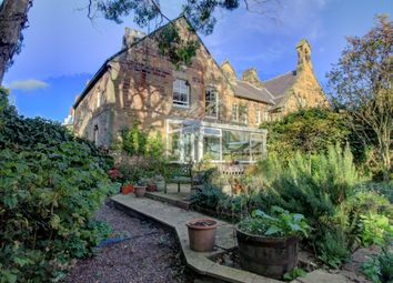 Thumbnail 3 bed semi-detached house for sale in Foxton Road, Alnmouth, Alnwick