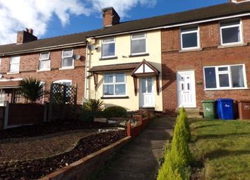 Thumbnail 2 bed property to rent in Littleworth Road, Cannock
