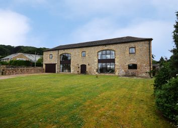 4 bed barn conversion for sale in Moor Lane, Wentbridge, Pontefract WF8