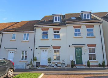Thumbnail 3 bed terraced house for sale in Parlour Mead, Cullompton
