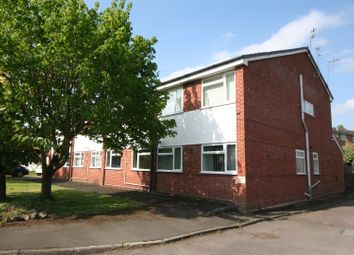 Thumbnail 2 bed flat for sale in Westfield Road, Fernhill Heath, Worcester