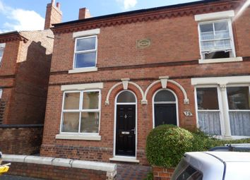 Thumbnail 3 bed semi-detached house to rent in Recreation Street, Long Eaton